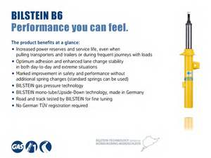 Амортизатор для BMW 5 Touring (F11)