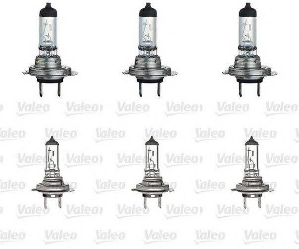 Лампа накаливания, фара дальнего света; Лампа накаливания, основная фара; Лампа накаливания, противотуманная фара; Лампа накаливания, основная фара для BMW X4 (F26)