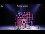 [KARAOKE] JEONG SEWOON - JUST U (feat. Sik-K) (рус. саб)