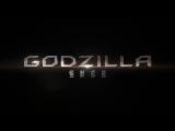 Трейлер Годзилла: планета чудовищ русская озвучка AniMaunt.ru