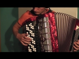 Radiorama - Yeti (accordion cover