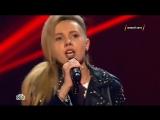 Кристина Фарафонова - Moscow Calling