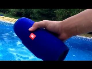 Крутая вещь! + тест водонепроницаемости.
