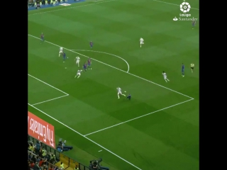 The. Moment | Leo Messi | ElClasico
