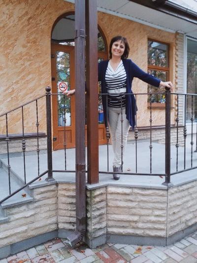 Наталья Таранцова
