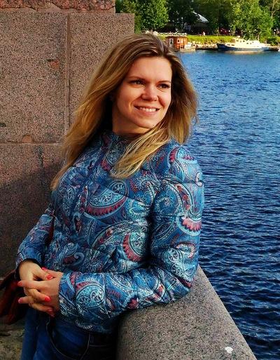 Дарья Юрченко