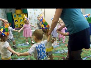 День рождение Тимура Сайфутдинова. 3 года. ОЗОРНИКИ
