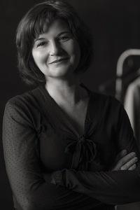 Юлия Рабик (Ямпольская)