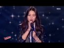 Lou Mai - « Bohemian Rhapsody » (Queen) _ The Voice France 2017 _ Blind Audition