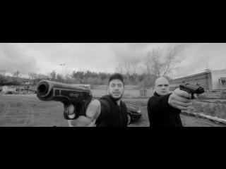 Каспийский Груз - Табор Уходит в Небо (официальное видео) 2015_HD.mp4