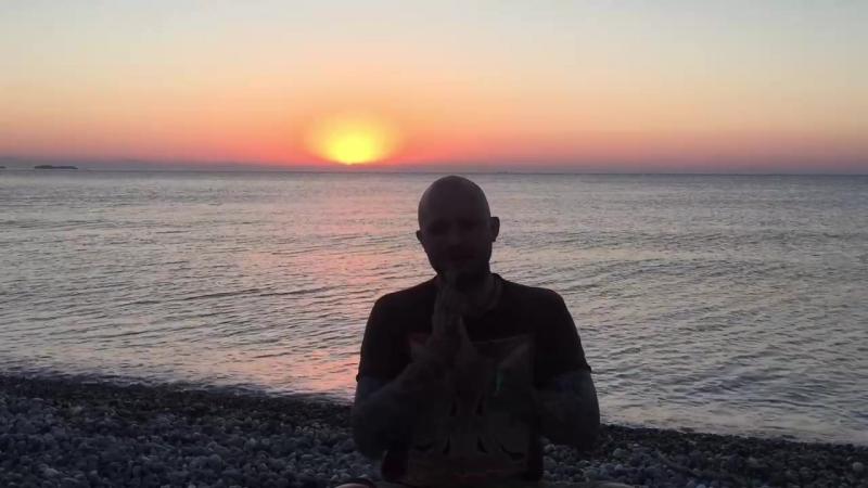 Доброе утро со Знахарем: Омолаживающий массаж