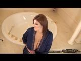 Видео Xenia Wood (aka Нина Потрапелюк) - In An Open Robe [HD 1080, Big Tits, Ass, Busty, Beautiful, Model, Пышки, Сиськи, Украин