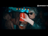 MAKJ  Timmy Trumpet Feat. Andrew W.K. - Party Till We Die (Official Music Video