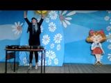 Видеопрогулка по фестивалю красок в г.Острогожске 1 июня 2017г.