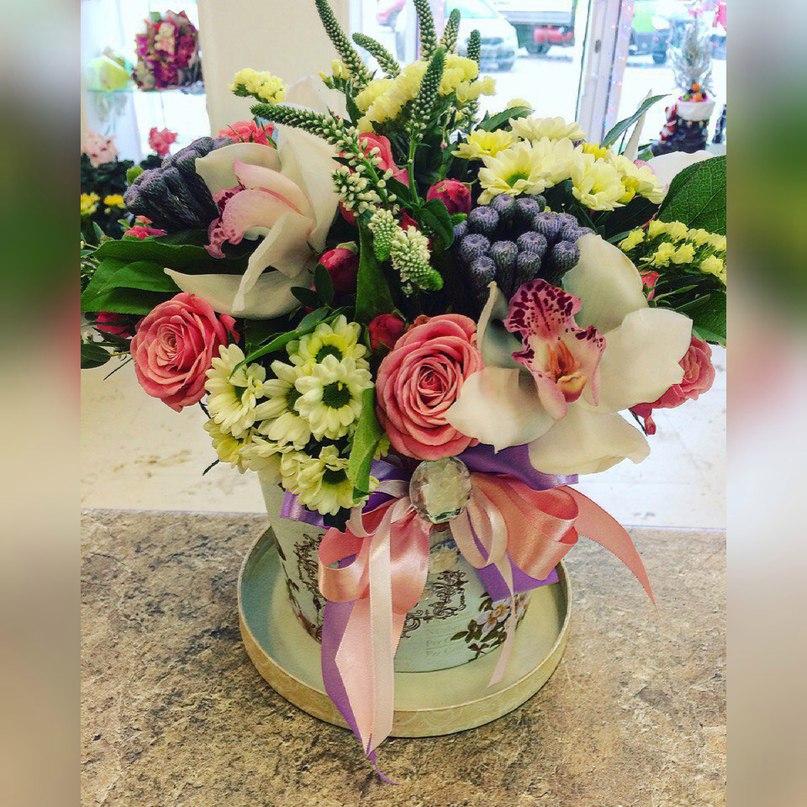 Свадебный букет, заказ цветов в орехово зуево с доставкой