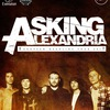 Asking Alexandria | 18 апреля 2017 | Москва