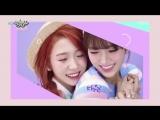 170602 우주소녀 HAPPY @ KBS Music Bank