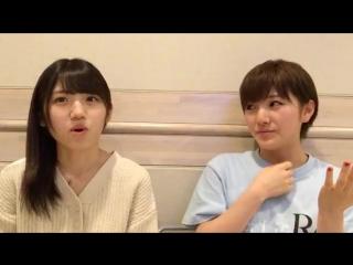 170224 Showroom - AKB48 Team 4 Murayama Yuiri 1935