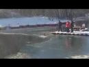 [КБ] Спасение собаки в Гагаринском парке г. Симферополь