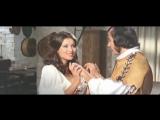 Эротические сцены из итальянского ретро-порно фильма -Malisa Longo in La bella Antonia prima monica e poi dimonia