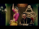 Abhi Toh Party Shuru Hui Hai FULL VIDEO Song _ Khoobsurat _ Badshah _ Aastha