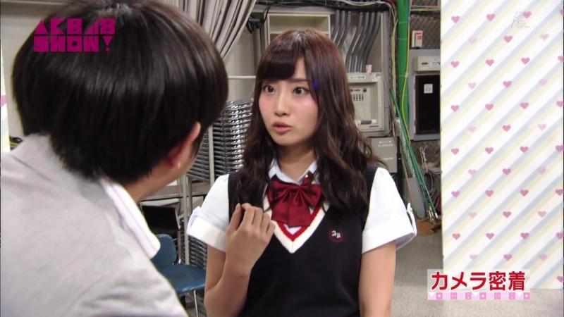 151107 AKB48 SHOW! ep92