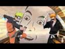 Наруто против Ичиго Реп батл блич - YouTube.3GP