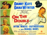 On.The.Double.--Melville Shavelson 1961- Danny Kaye, Dana Wynterm, Diana Dors, Wilfrid Hyde-White, Margaret Rutherford