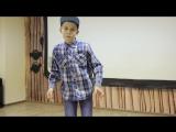 ТАНЦЫ на ТНТ (Дети) | Леня Васильков (Animation )