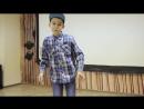 ТАНЦЫ на ТНТ (Дети)   Леня Васильков (Animation )