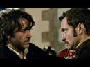 Свадьба Доктора Ватсона и Мэри. Шерлок Холмс: Игра теней. 2011