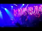 Кипелов - Ой, то не вечер (Ray Just Arena 12.12.15)