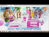 LoveCity3D краткий обзор игры