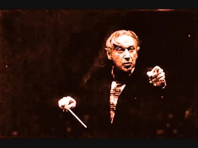 Prokofiev - October Cantata - Kondrashin