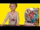 Эвер Афтер Хай куклы на русском обзор игрушки Ever after high apple white Игровой Мультик дл ...