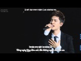 Vietsub + Kara + Engsub 120818 Missing you - EXO D.O. &amp Ryeowook @ DVD SM TOWN live tour in Seoul