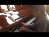 В.А.Моцарт. Фантазия