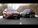 Opel Insignia VS Renault Laguna Стоимость ТО и обслуживания. Что Взять