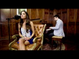 Crazy - Patsy Cline Cover -Scott Bradlee &amp Annie Bosko