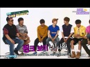 BTS Weekly Idol Unpretty Dance King Cut Sub Eng