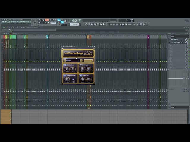 How to Make HARD Electro House aka Complextro