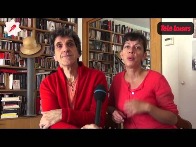 Shirley et Dino racontent comment ils ont failli se séparer !