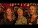 Красная армия всех сильней: мужской хор из Австралии поет русские песни