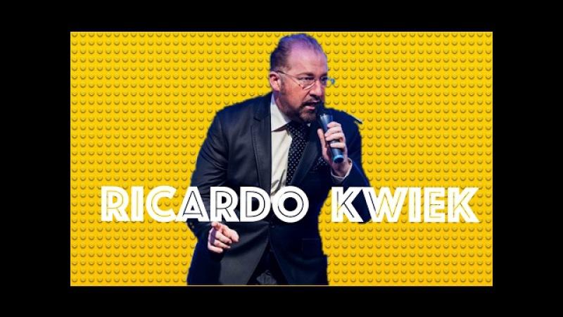 Ricardo Kwiek - Prezencija