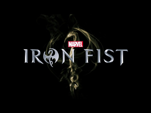 Iron Fist (Black Panther Style)