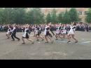 Флешмоб Последний звонок Школа 5 Ивантеевка Московская область