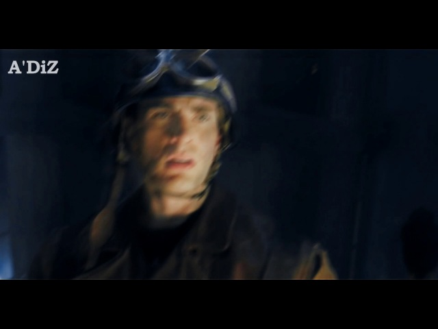 Captain America / Капитан Америка І MARVEL