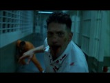 The Punisher's Prison Hallway Fight - Guardians of the Galaxy Vol. 2 Style