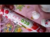 Эко Слим лесные ягоды Eco Slim шипучие таблетки отзывы