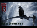 ZerX Raven Original mix Drum and Bass